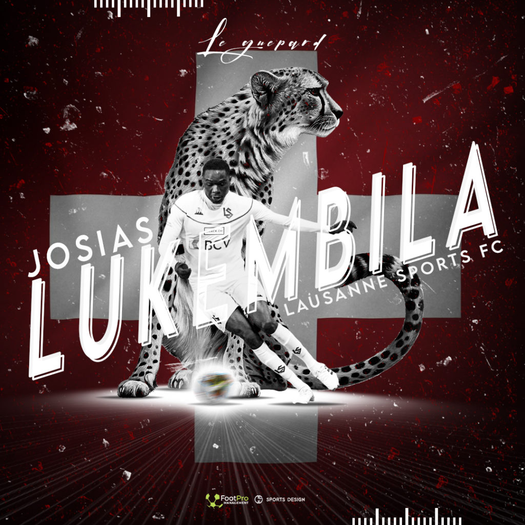 Josias Lukembila